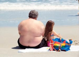 Being overweight may increase odds of living longer